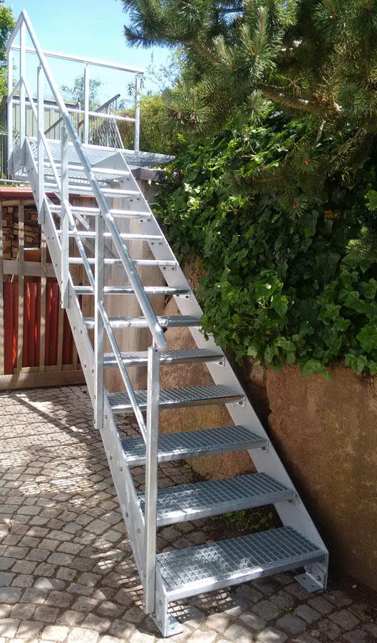 Treppe #16