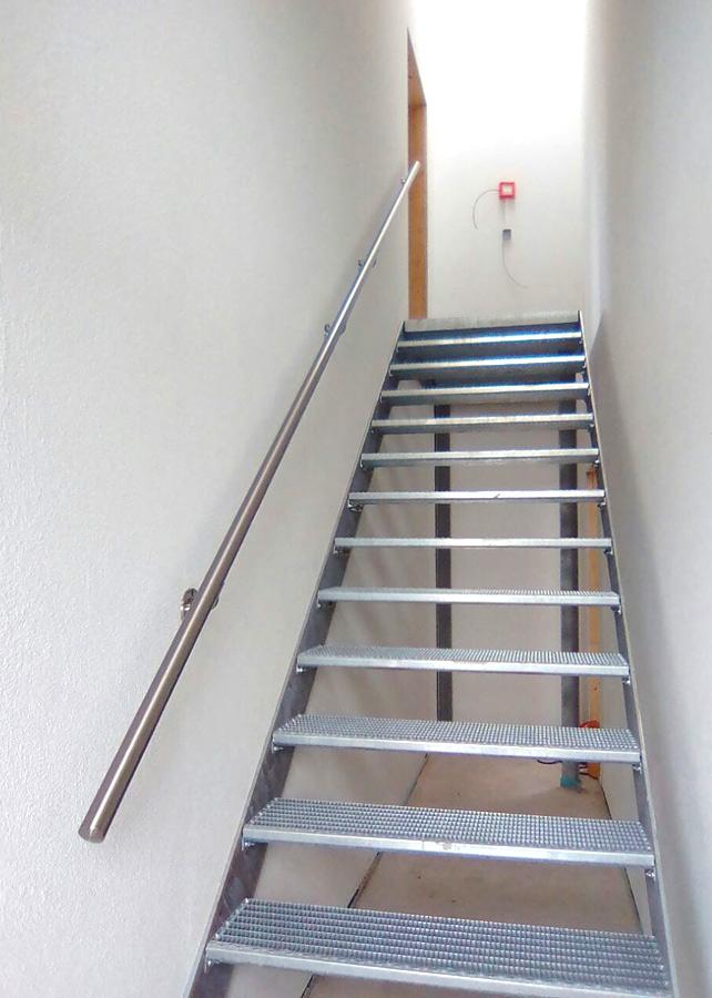 Treppe #17