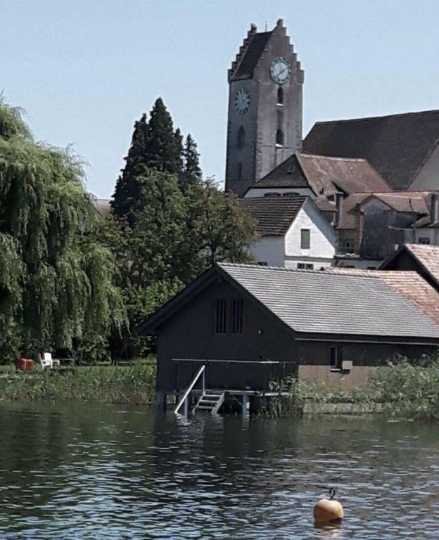 Bootshaus Ermatingen
