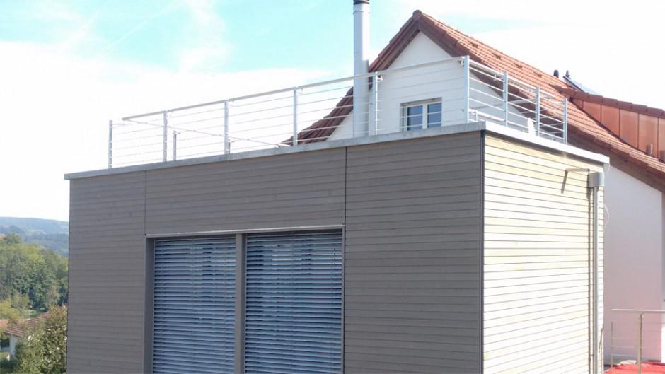 Balkone/Geländer #58