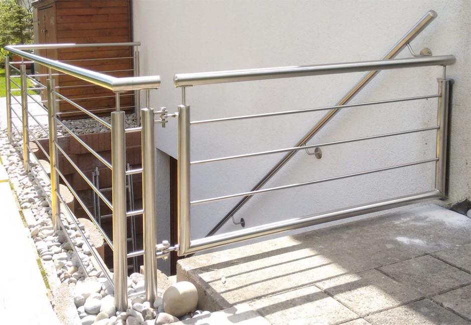 Balkone/Geländer #59