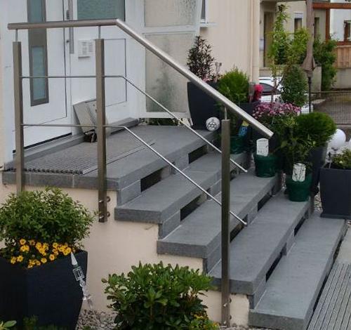 Balkone/Geländer #62