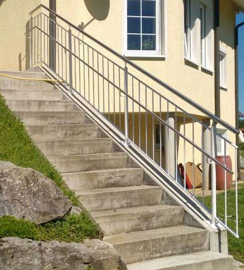 Balkone/Geländer #64