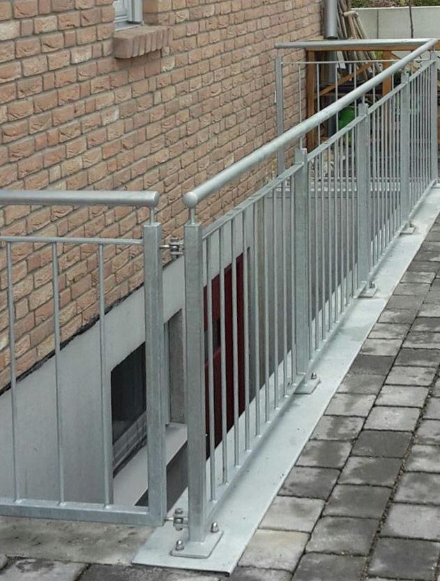 Balkone/Geländer #65