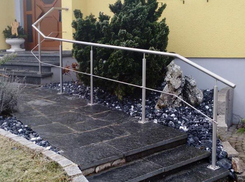 Balkone/Geländer #69