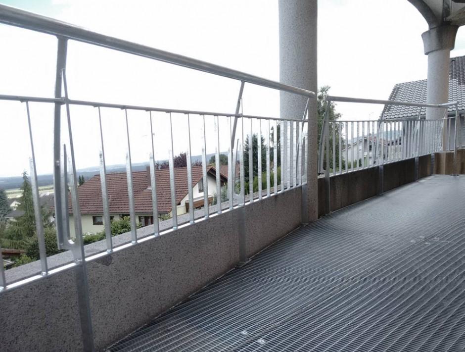 Balkone/Geländer #14