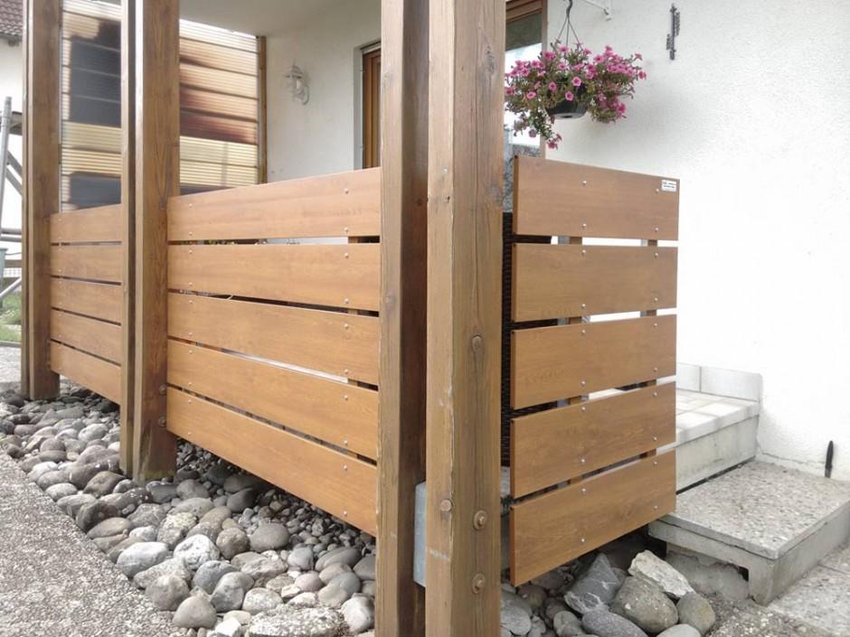 Balkone/Geländer #17