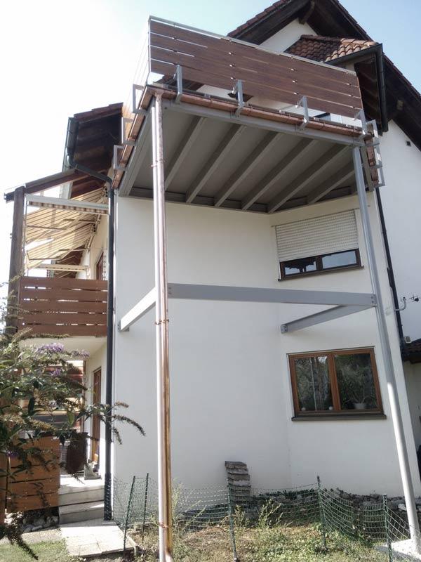 Balkone/Geländer #18